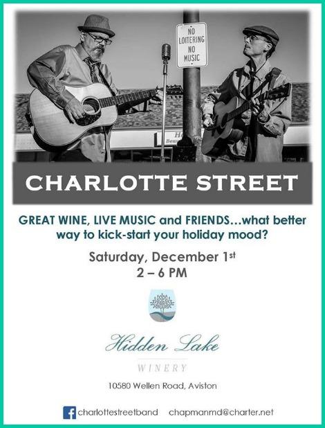 Charlotte Street 12-1-18