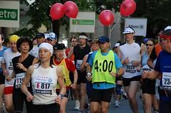 PLÁN: Zaběhněte jarní maraton za 4:00