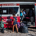 2018 - Mexico - Campeche - Edzna Colectivo por Ted's photos - Returns late Feb