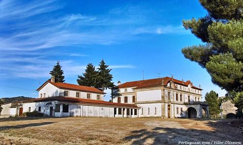 Arredores de Lajeosa do Mondego - Portugal 🇵🇹