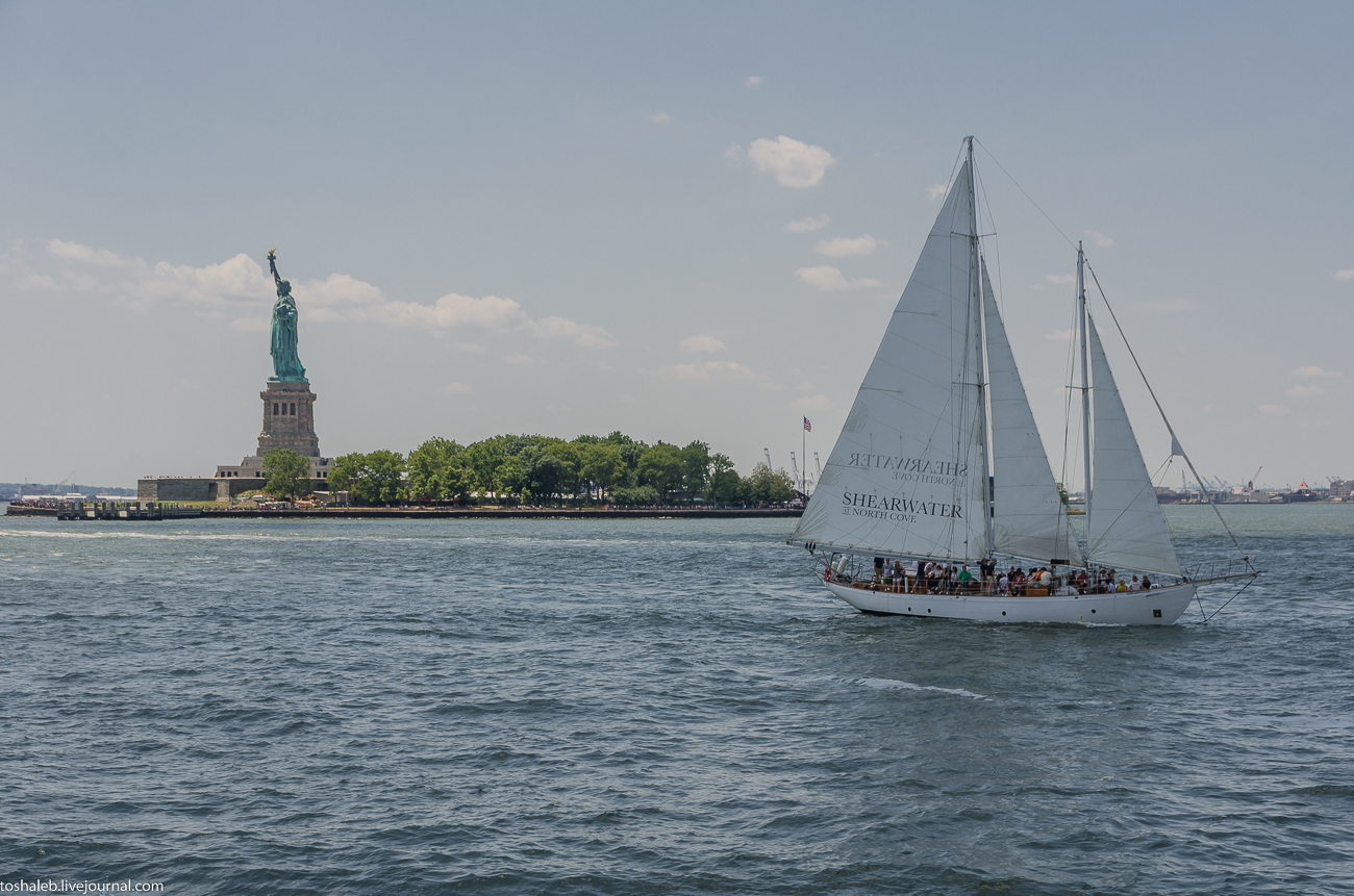 Нью-Йорк_Cruise_2-19