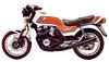 Honda CB 900 F Bol d'Or 1981 - 3