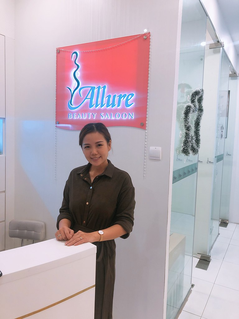 Allure Beauty Saloon