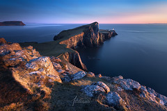 Neist Point // Ile de Skye Ecosse // Isle of Skye Scotland