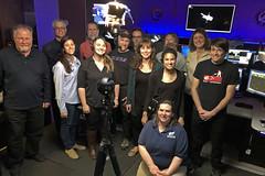 Hubble Facebook Live
