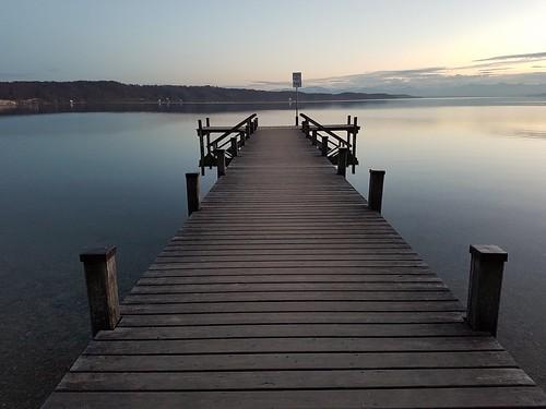 Steg 1, Starnberger See