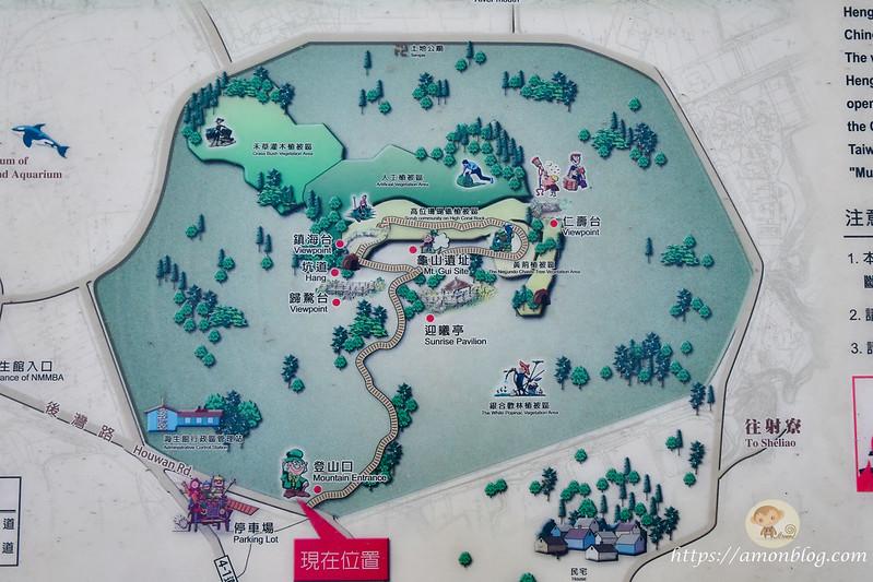屏東四重溪二日遊-34