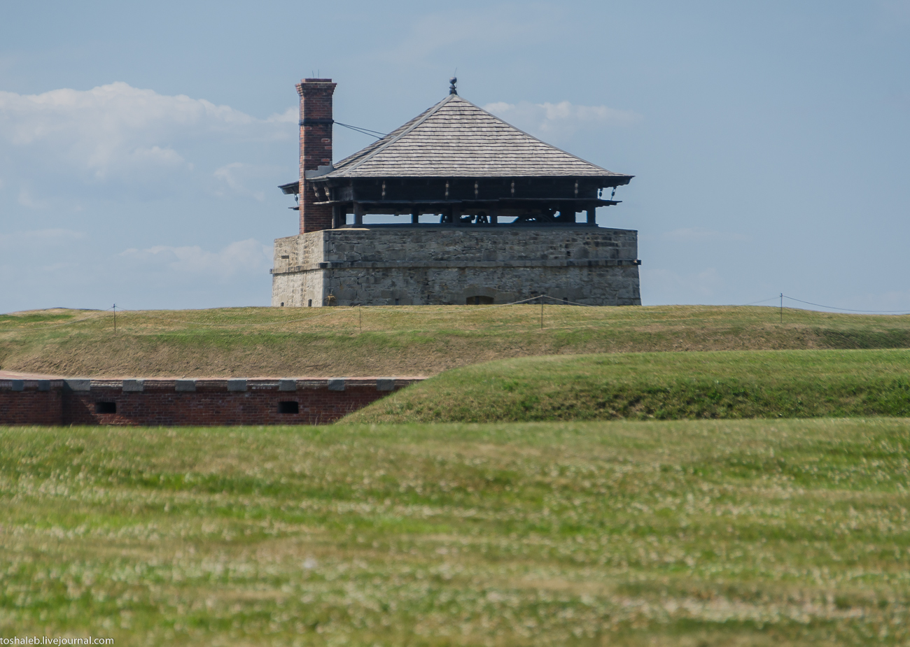 Niagara_Fort&Park-6