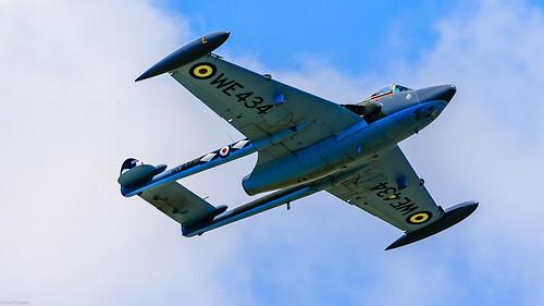 Gisborne air show