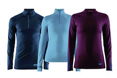 Jak zvolit funkční prádlo na skialp?