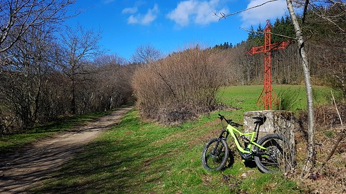 2019 03 Monts du Lyonnais - Wintercross 09