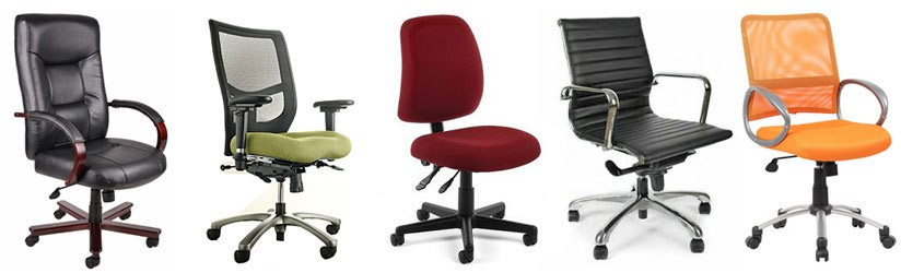 18 Tips to Choose the Best Office Chair that Provides You the Right Posture Support? - Image 3