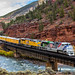 The Spirit of Union Pacific by Kyle Yunker