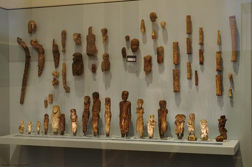 Hierakonpolis Ivories