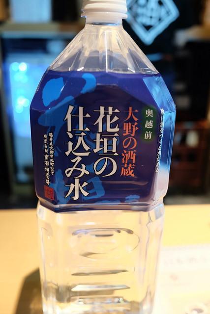 仕込み水 日本酒原価酒蔵 秋葉原店 10