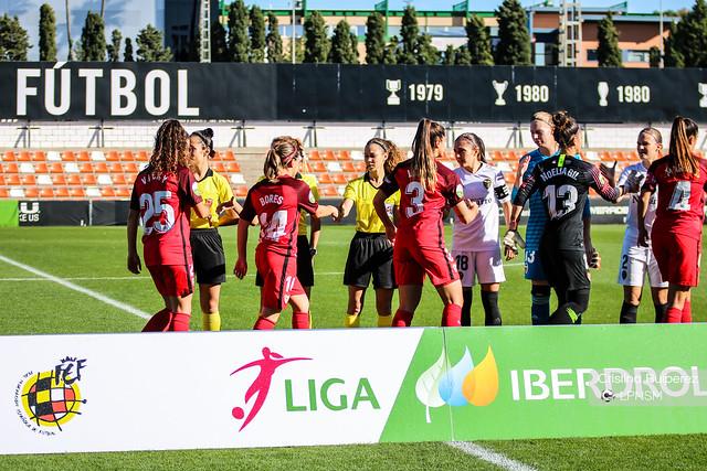 Valencia CF - Sevilla FC