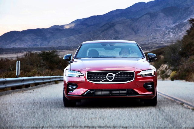 Comprar Volvo S60