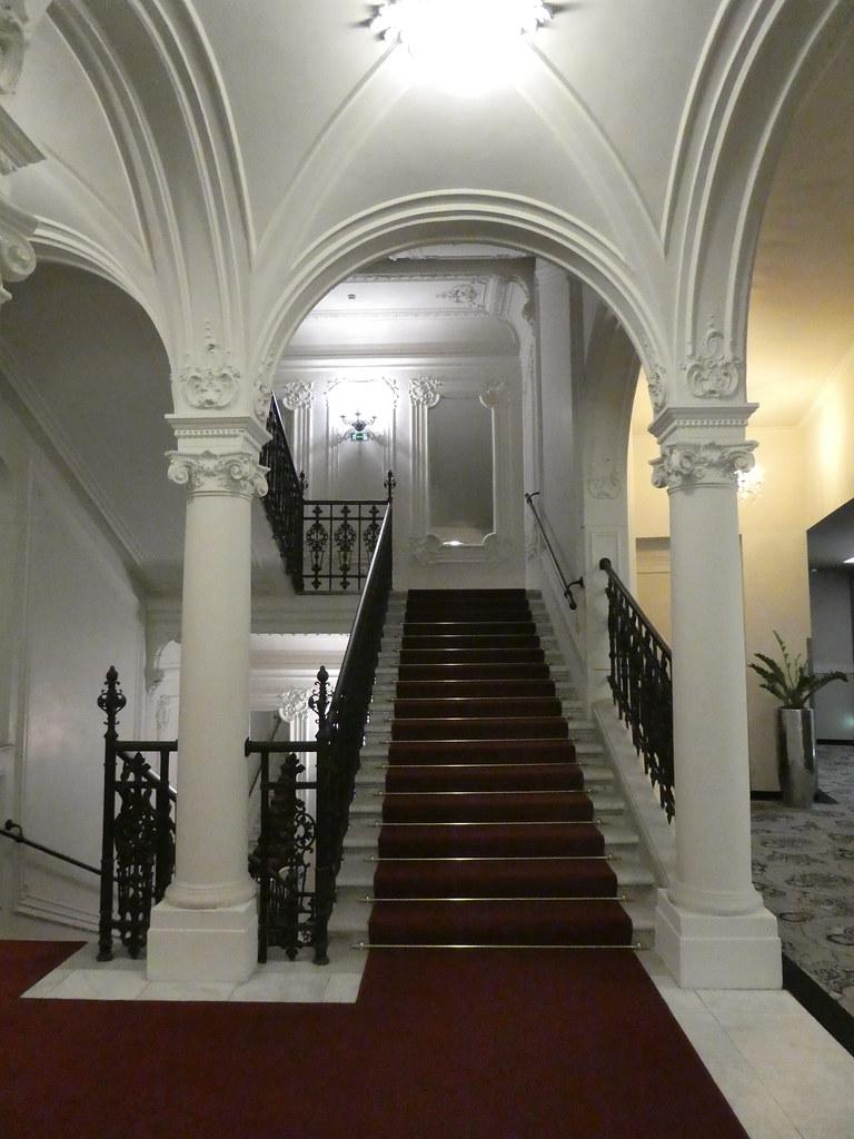 Hotel Nemzeti M Gallery by Sofitel, Budapest