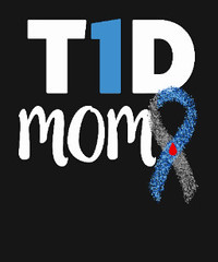 I'm a T1D Mom