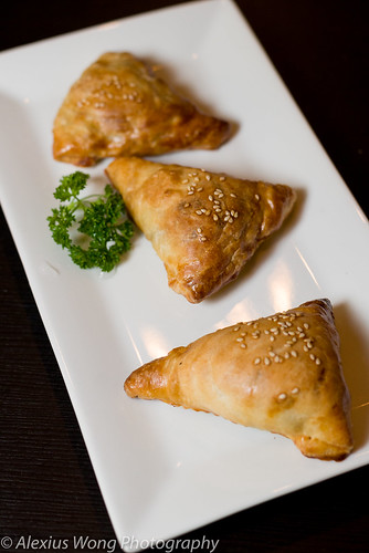 Uyghur Samsa, Marco and Polo, Hyattsville, MD
