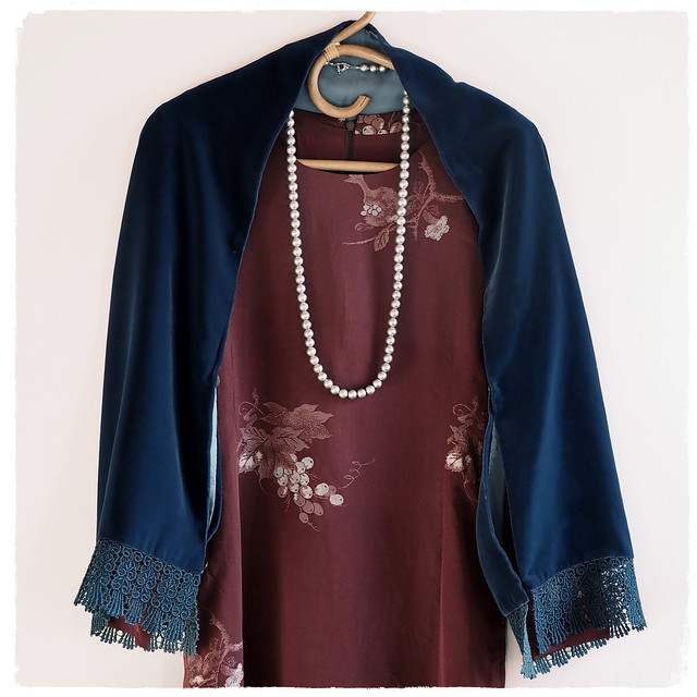 budo-dress