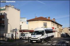 Iveco Bus Daily - Locabus / Montreuil-sous-Bois