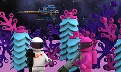 Planet X-493