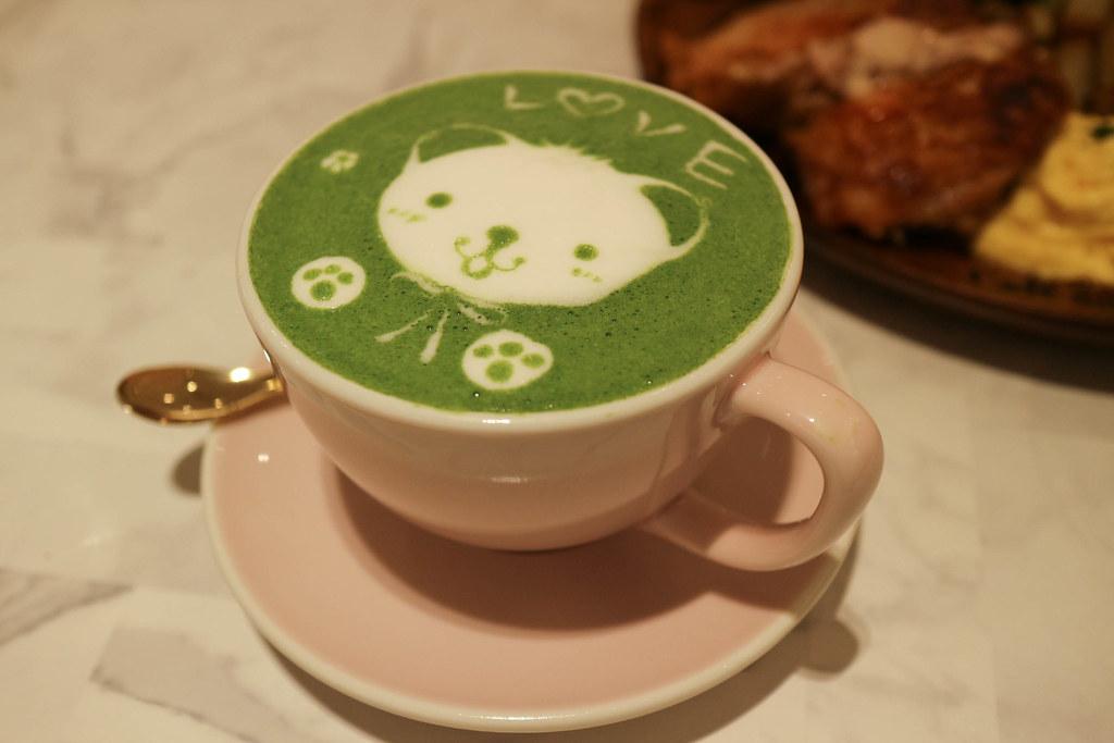福岡人氣第一鬆餅Café del SOL (31)
