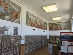 Post Office 49801 (Iron Mountain, Michigan)