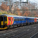 East Midlands Trains 156408