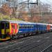 East Midlands Trains 156408