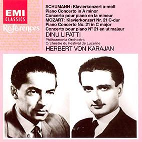 Karajan - Lipatti