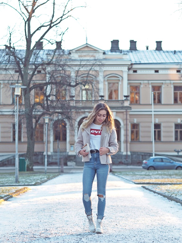 outfit ideas winter