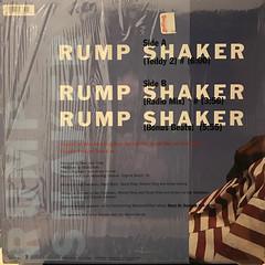 WRECKX-N-EFFECT:RUMP SHAKER(JACKET B)