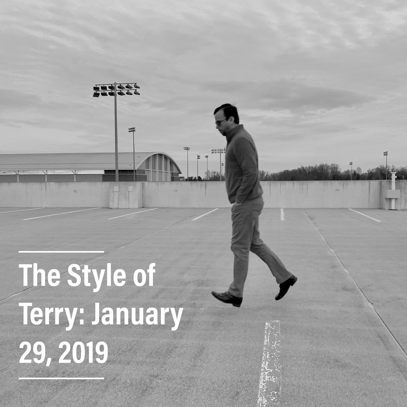 The Style of Terry: 1.29.19