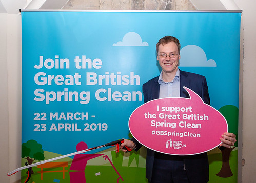 british spring claen | by michaeltomlinsonmp