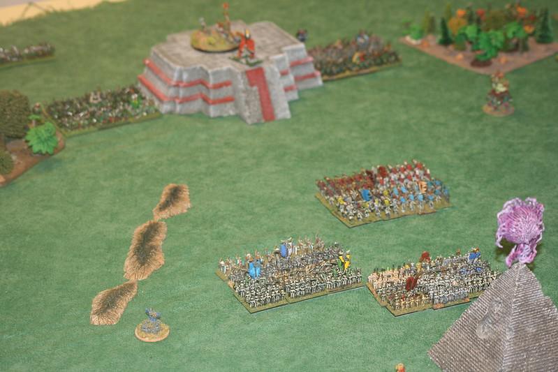 [4000 - Orcs+HL vs Khemri] La bataille des pyramides noires 33505080578_1cc8498c76_c