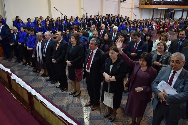 Iglesia de Los Ángeles Cena con el Señor