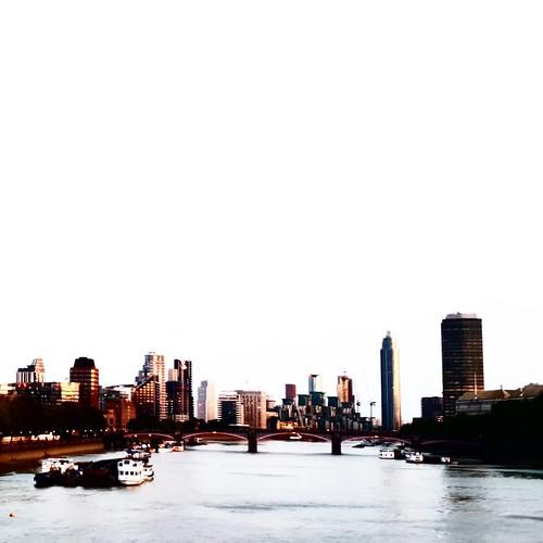 Londra: panorama