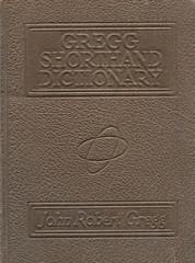 Gregg-Shorthand-Dictionary-by-John-Gregg | Count_Strad | Flickr