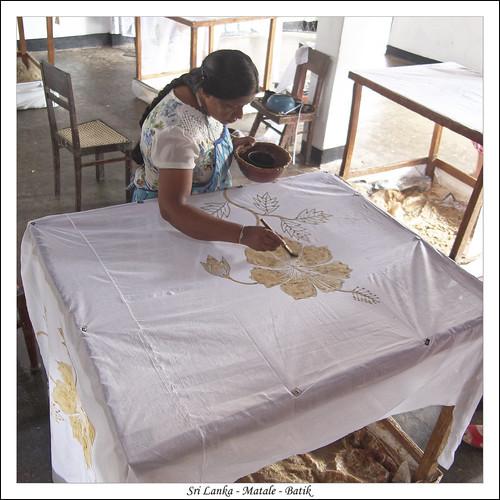 ceylan img1865 srilanka batik peinture teinture tissu matale lk islandbababatiks