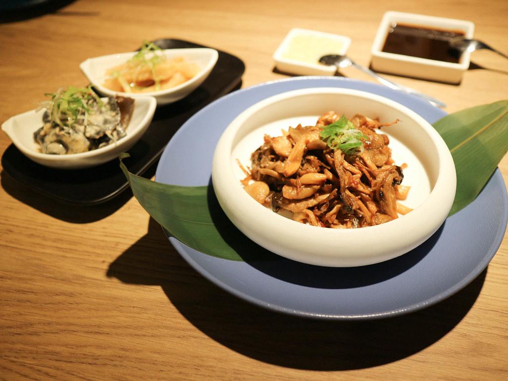 享鴨 烤鴨與中華料理 (1)