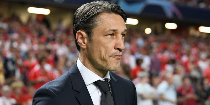 Kovac tidak merasakan tekanan Bayern