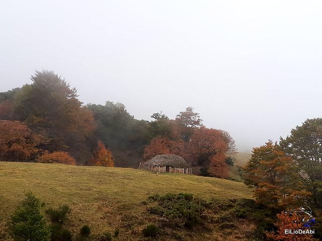 Ruta al Lago del Valle en Somiedo 17