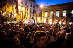 """Manifestació """"Sem Països Catalans"""""""