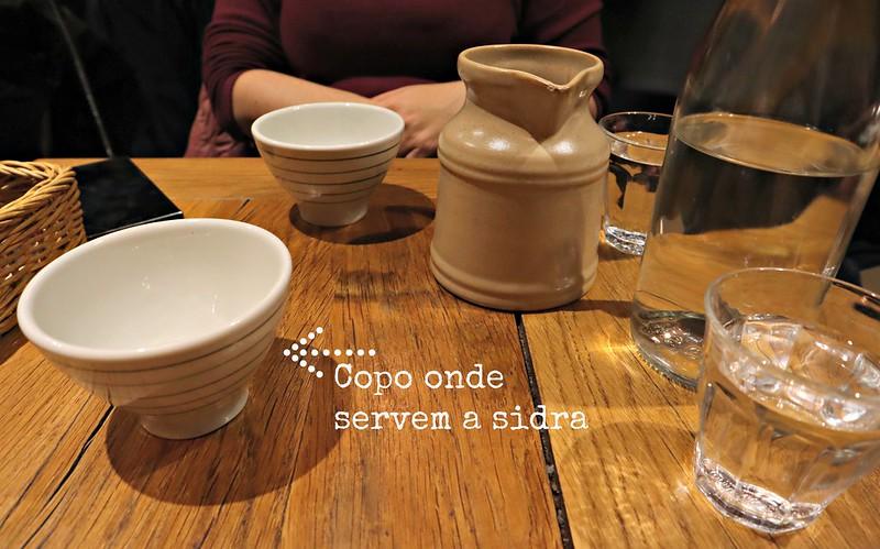 Onde comer crepe em Paris - Breizh Café