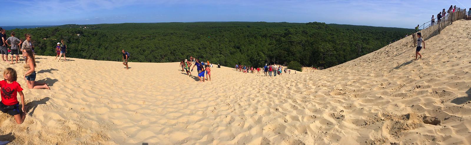 Dune du Pilat Francia Burdeos dune du pilat - 44217263550 ef51768726 h - Dune du Pilat, la duna de arena más alta de Europa