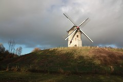 Watten - le moulin -
