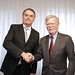 Encontro do Assessor de Segurança Nacional dos EUA John Bolton com Presidente Eleito do Brasil Jair Bolsonaro
