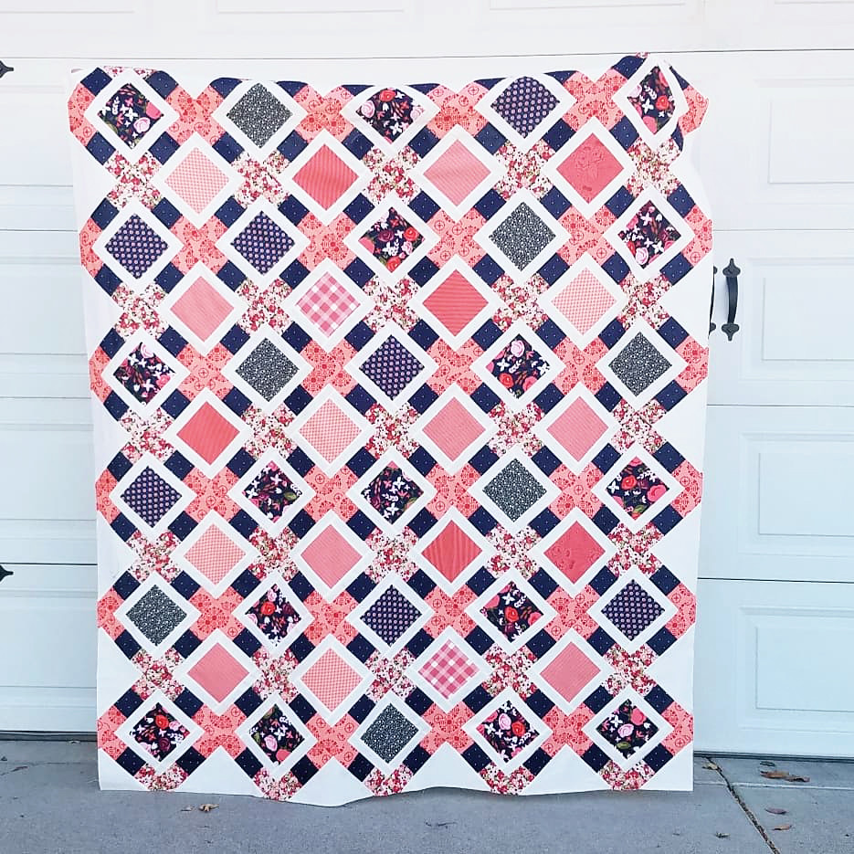 Haley's Olivia Quilt